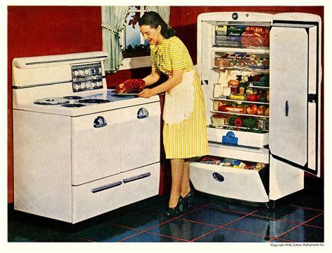 1000+ Ideas About 1940s Kitchen On Pinterest  1930s