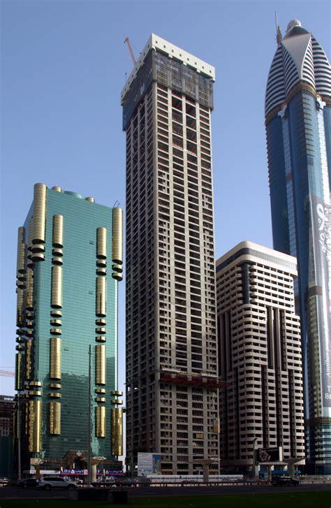 Gevora Hotel - The Skyscraper Center