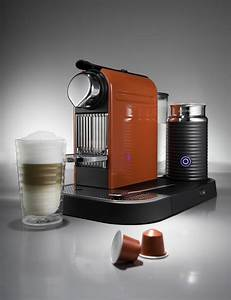 Nespresso Citiz Coffee Machines - DigsDigs