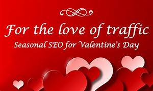 7 SEO Tips for Online Marketers to Prepare for Valentine's Day