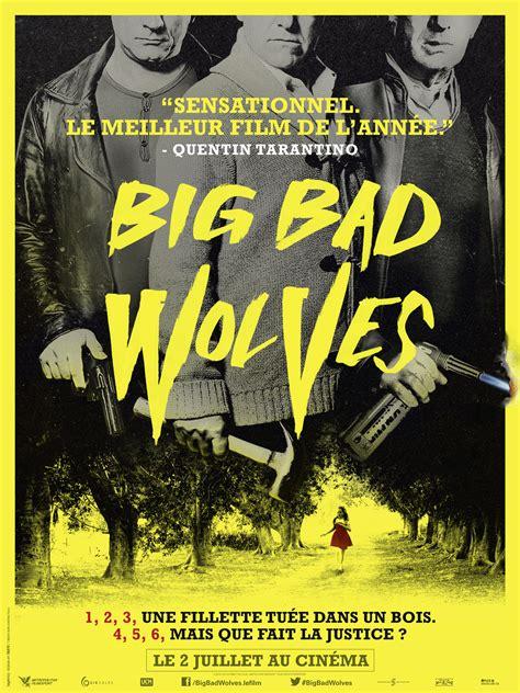 bad bid big bad wolves la critique du