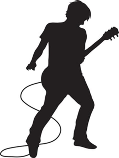 musician clipart image     computer clipart