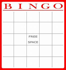 free bingo card template download bingo christmas With bingo sheet template