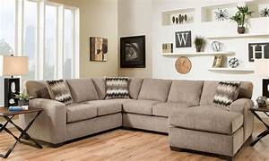 american furniture 5250 sectional sofa seats 5 With american home furniture sectionals