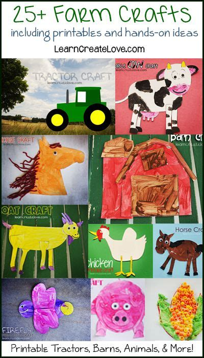 1000 images about farm theme on cow craft 664 | 8eac11653c7359ef549d8b3f08468703 farm animal crafts farm theme crafts