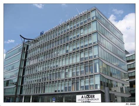 banque populaire rives de siege pss photo immeuble banque populaire rives de
