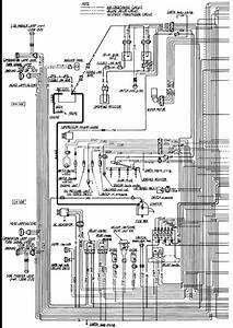 I Need Glow Plug Wiring Diagrams For A 1984 Isuzu Pickup