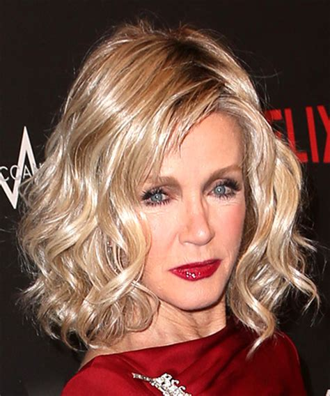 donna mills hairstyles hair cuts  colors