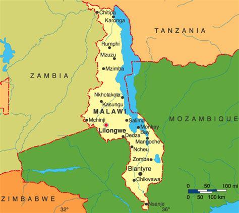 about malawi kevin in a strange land