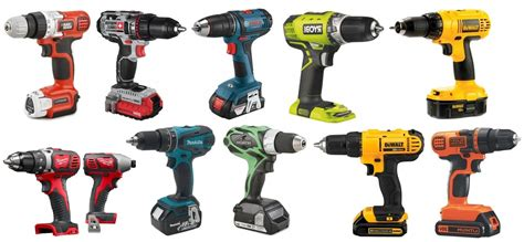 top   cordless drills  earth tool consult