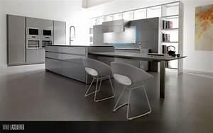 toncelli ou la cuisine design artisanale italienne With photos cuisine moderne italienne