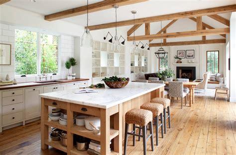 20 gorgeous interior exles of the modern farmhouse look
