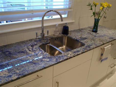 azul bahia granite countertops seattle