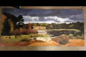 Wisconsin Landscape Paintings