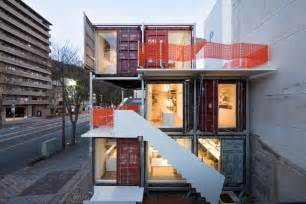 pictures of new homes interior designboom 2012 top ten container buildings