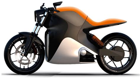 Erik Buell Enters Electric Bike Arena