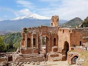 Vermietung Taormina Für Ihren Urlaub mit IHA Privat