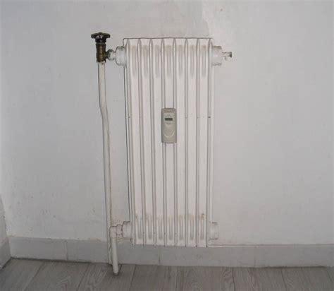 remplacer un radiateur chauuff central par un s serviettes page 1 sp 233 ciale salles de bains