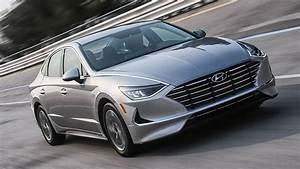 Hyundai Sonata 2020 Car Review - YouTube