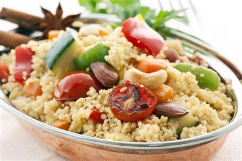 ca cuisine history of organic health food
