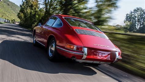 porsche before and after before after a barn find 1964 porsche 901 gets restored