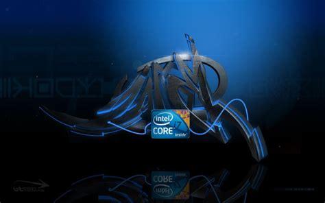 Intel, Gigabyte, Corsair Wallpapers Hd / Desktop And