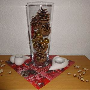 Große Deko Vasen : advent advent kleine tipps zum dekorieren wohncore wohncore ~ Markanthonyermac.com Haus und Dekorationen