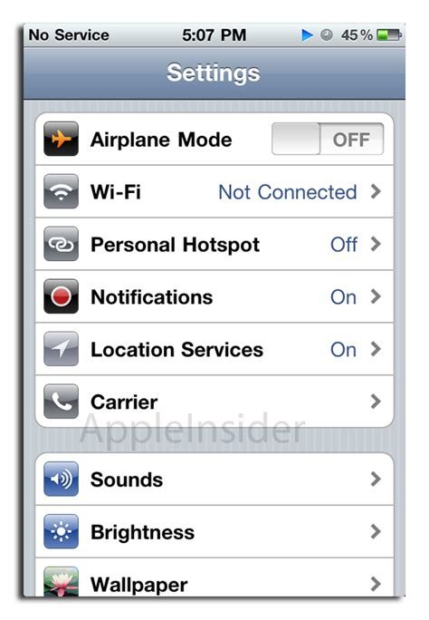 att hotspot iphone at t working with apple to enable iphone personal hotspot