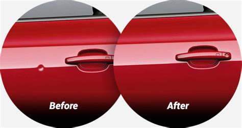 Ways To Remove Small Dents And Dings From Your Car