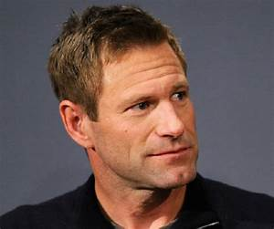 Aaron Eckhart Biography Facts Childhood Family Life