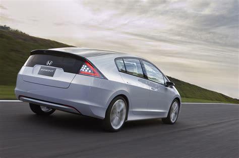 Wallpapers Honda Automobiles by Honda Insight