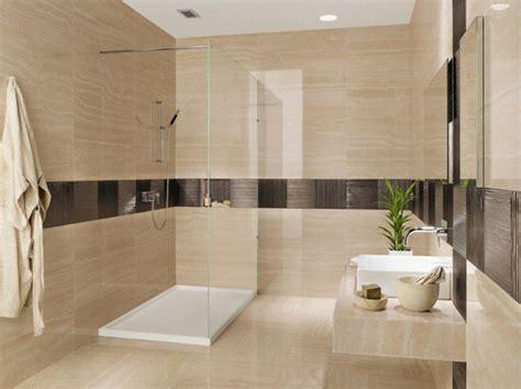 carrelage salle de bains 30 id 233 es inspirantes votre espace