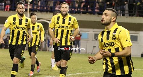 Aek Athens Fc Vs Dyn Kiev Preview And Prediction Live