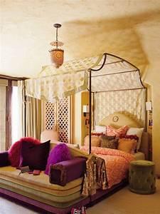 deco orientale 1001 nuits apportez lexotisme chez vous With tapis oriental avec canapé lit chambre
