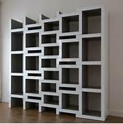 30 Of The Most Creative Bookshelves Designs  Freshomecom