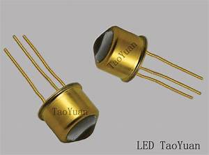 Uvc Leds  High Power Uvc Led