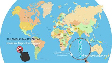 maldives map locate maldives find resorts  islands
