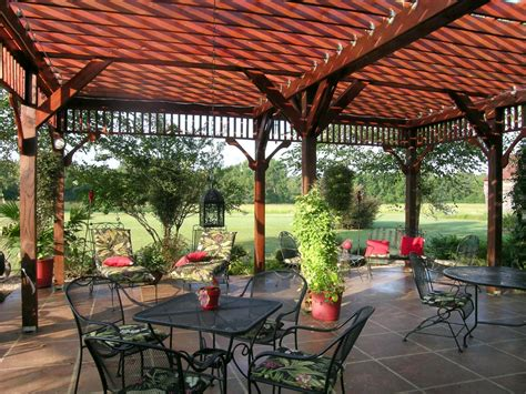 pergola installation cost what does it cost to install a patio diy network blog made remade diy