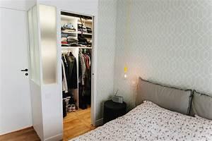 Chambre Dressing : comment installer un dressing dans une petite chambre ~ Voncanada.com Idées de Décoration