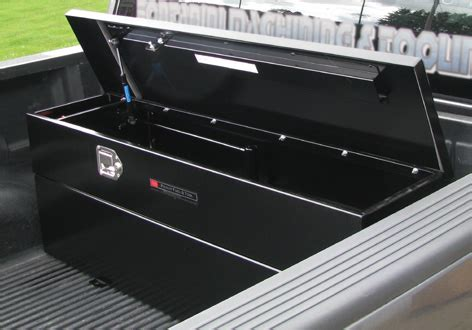 21540 small truck bed tool box handy fuel and tool truck toolbox and fuel transfer tank combo