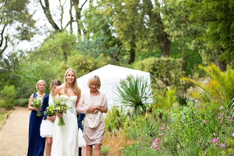 Abbotsbury Subtropical Gardens wedding venue in Dorset