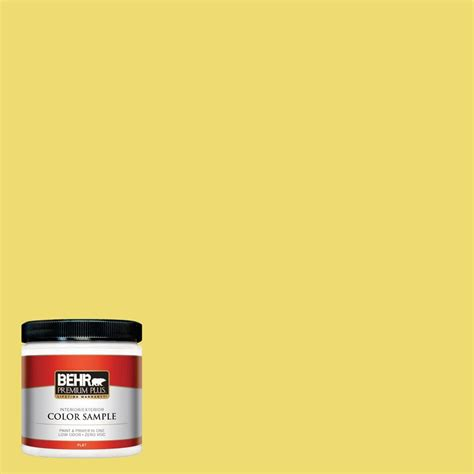 behr premium plus ultra 8 oz 420a 3 key lime interior