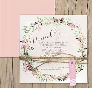 125 best images about invites on pinterest watercolors With silver foil wedding invitations australia