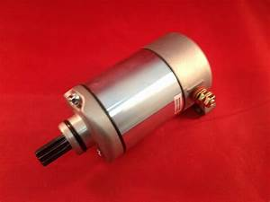 New Starter For Polaris Scrambler 500 2x4 4x4 1997 1998