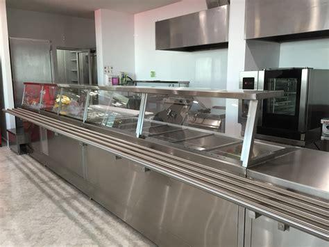 muebles cocina acero inoxidable affordable acero