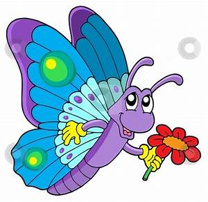 Cute Butterfly Clipart | Clipart Panda - Free Clipart Images