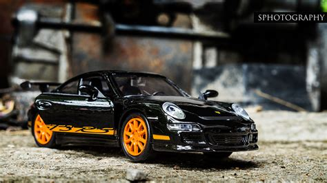 Model Car by Scale Model Car Photography Insight