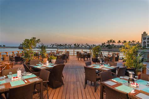 restaurants bars fanar hotel residence salalah website