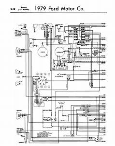 1973 1979 Ford Truck Wiring Diagrams Schematics Fordification