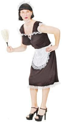 French Maid Male  Costumes Nq